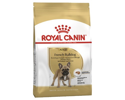 Royal Canin French Bulldog 9kg