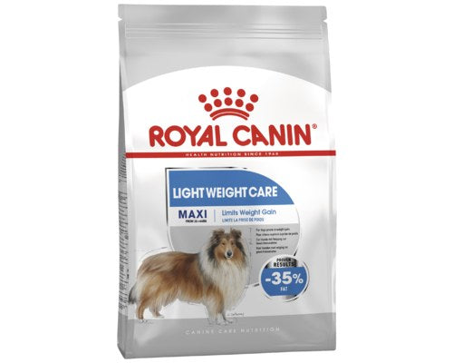 Royal Canin Maxi Light Weight Care 10kg