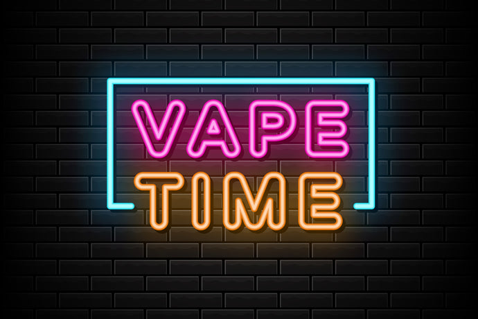 The Appeal of White Label Vape and Cannabis Operations