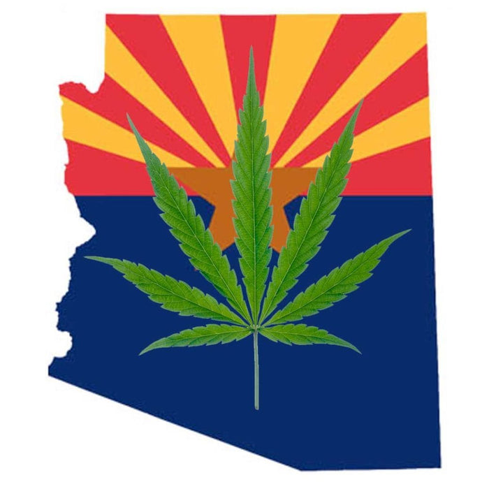 Arizona Medical Marijuana Cards Go Digital