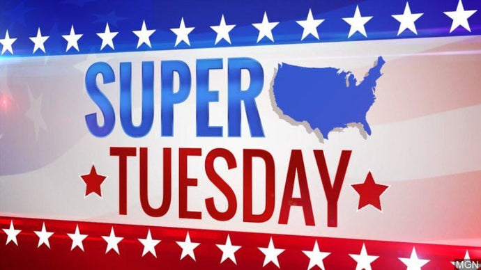 How will Super Tuesday affect the cannabis industry?