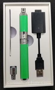 Yocan Evolve- Concentrate Vaporizer Kit