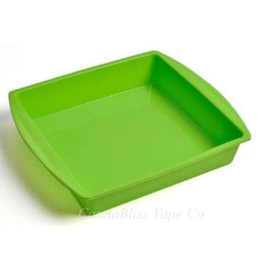 Large Silicone Tray - CannaBliss Vape Co.