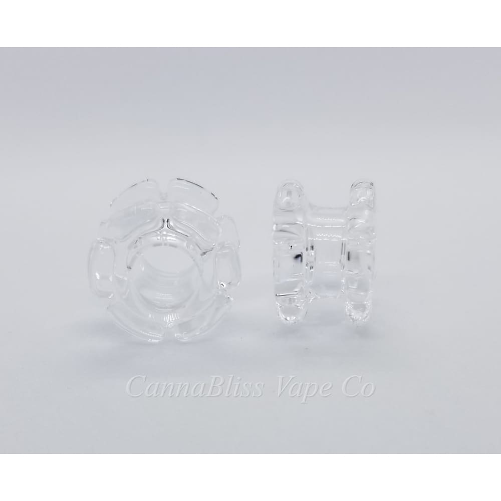 Quartz Gear Insert - CannaBliss Vape Co.