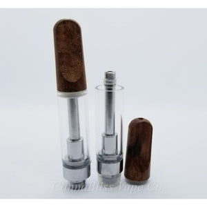 Red Wood CCELL Cartridge 1ml - CannaBliss Vape Co.