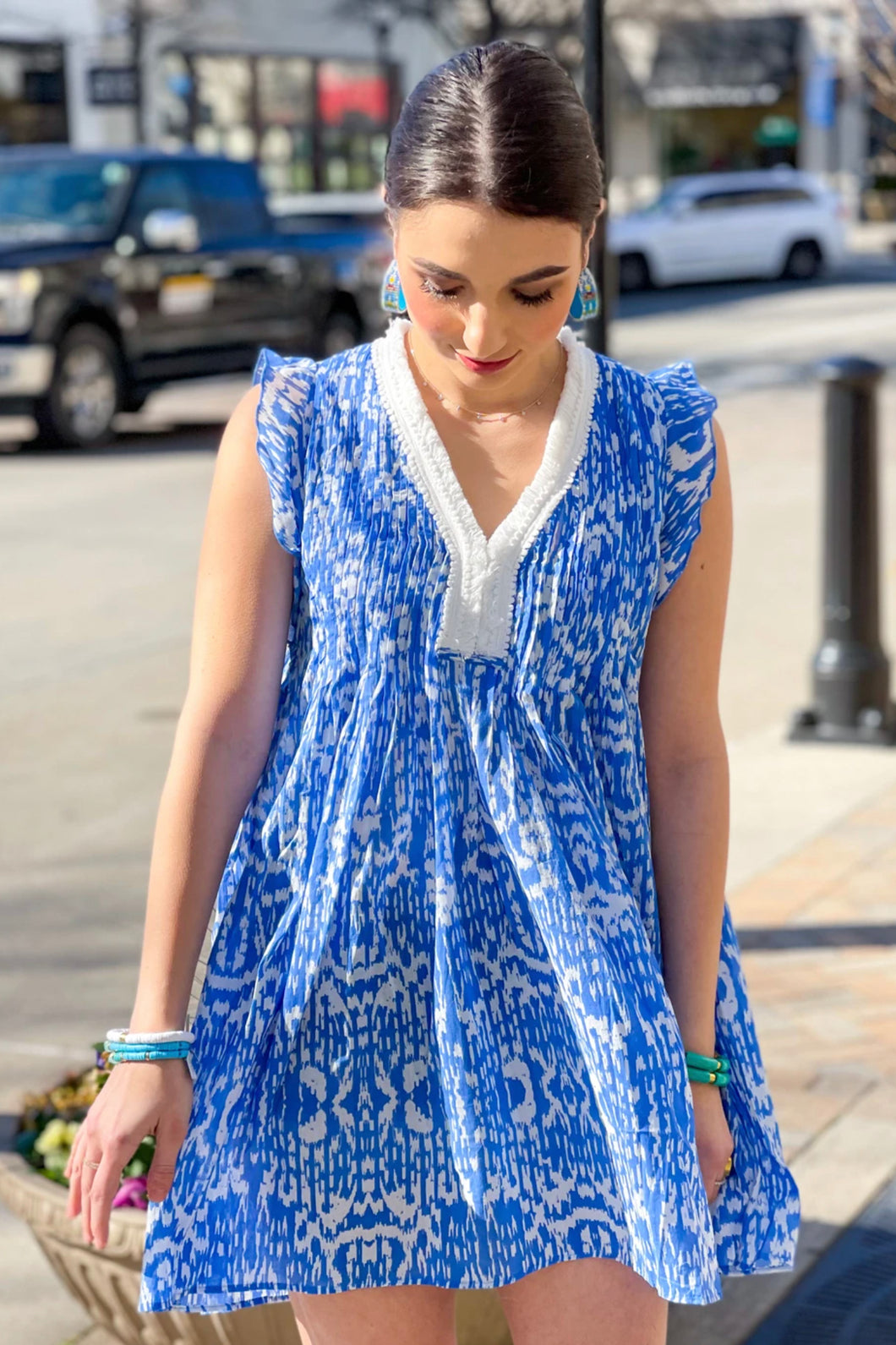 JUDE CONNALLY LARISSA DRESS