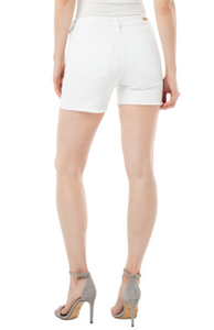 LIVERPOOL VICKIE SHORT-WHITE