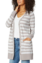 Load image into Gallery viewer, LIVERPOOL LONG SLEEVE CARDIGAN