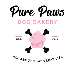 Pure Paws Dog Bakery