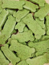 MINT BISCUITS 120g