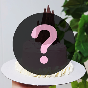 Bakers Best Mystery Cake