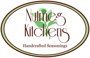 Nutmeg Kitchens Handcrafted Seasonings