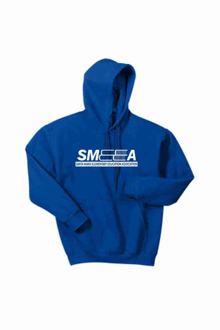 SMEEA Hooded Sweatshirt