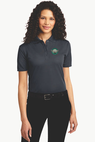 Ontiveros Ladies Dry Zone Polo