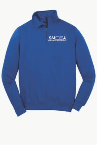 SMEEA Men's 1/4 Zip Pullover