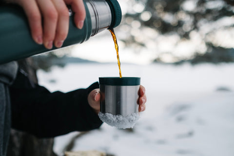 camping coffee machine