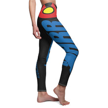 Load image into Gallery viewer, Women's HRRC Casual Leggings