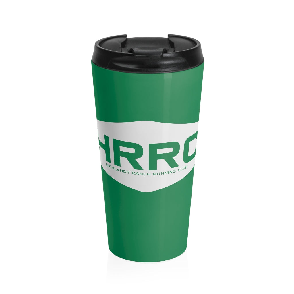 Stainless HRRC Standard Steel Travel Mug
