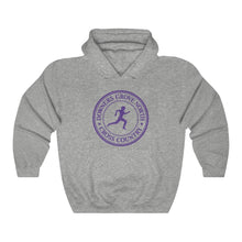 Load image into Gallery viewer, Unisex Downers Grove North Standard Hooded Sweatshirt