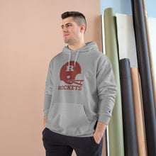 Load image into Gallery viewer, UNISEX Champion Retro Rocket Hoodie