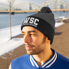 Load image into Gallery viewer, Old School WSC Pom Pom Beanie