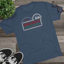 Load image into Gallery viewer, Men's Waldo's Pizza Tri-Blend Crew Tee