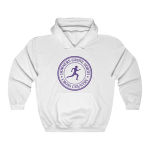 Unisex Downers Grove North Standard Hooded Sweatshirt