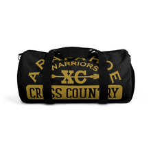 Load image into Gallery viewer, Gold Standard AHS XC Duffel Bag