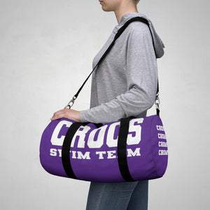 Crocs Chomp! Duffle Bag