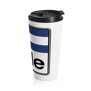 Ride Colorado Stainless Steel Travel Mug