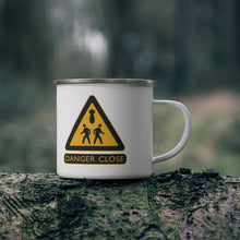 Load image into Gallery viewer, Danger Close Campfire Mug
