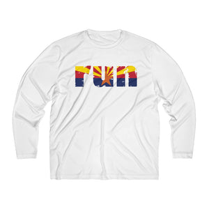 UNISEX Run Arizona Long Sleeve Moisture Absorbing Tee
