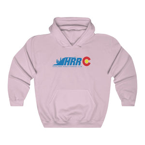 HRRC Unisex Heavy Blend™ Hooded Sweatshirt