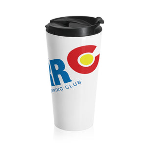 HRRC Stainless Steel Travel Mug