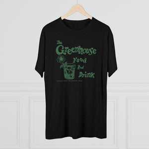 Men's The Greenhouse Tri-Blend Crew Tee