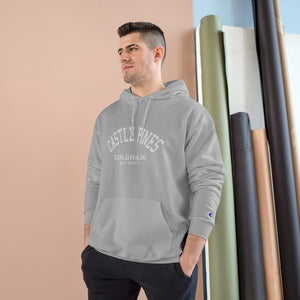Champion Classic Castle Pines Hooded Sweatshirt