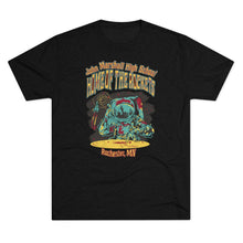 Load image into Gallery viewer, Men's Trippy JMHS Tri-Blend Crew Tee