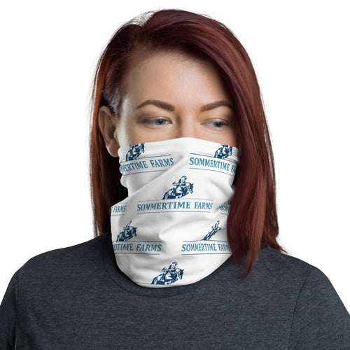 Sommertime Farms Neck Gaiter