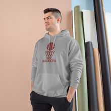 Load image into Gallery viewer, Champion Retro Rockets Basketball Hoodie
