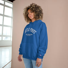 Load image into Gallery viewer, Champion Classic Castle Pines Hooded Sweatshirt