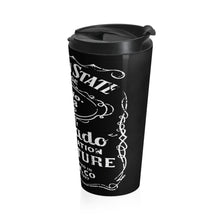 Load image into Gallery viewer, Western State College 7703Stainless Steel Travel Mug