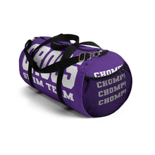 Load image into Gallery viewer, Crocs Chomp! Duffle Bag
