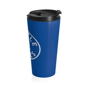 CP CO Stainless Steel Travel Mug
