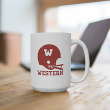 Load image into Gallery viewer, Retro WSC 15 oz. Mug