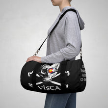 Load image into Gallery viewer, Vista Pirate Duffel Bag