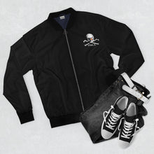 Load image into Gallery viewer, Men's Vista Pirate Bomber Jacket