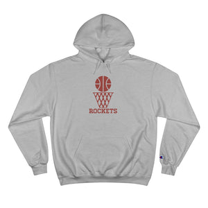 Champion Retro Rockets Basketball Hoodie