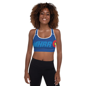 HRRC Padded Sports Bra
