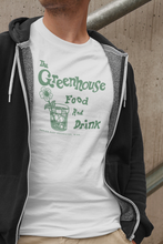 Load image into Gallery viewer, Men's The Greenhouse Tri-Blend Crew Tee