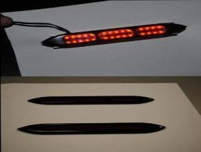 Elite Series Bullet LED Tail Lights